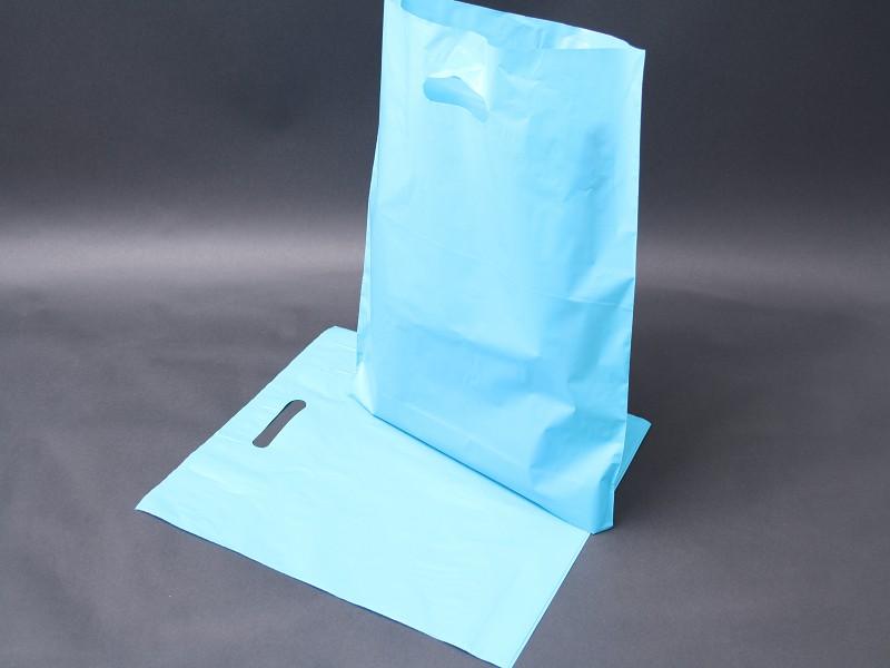 5517 - Plastic draagtassen