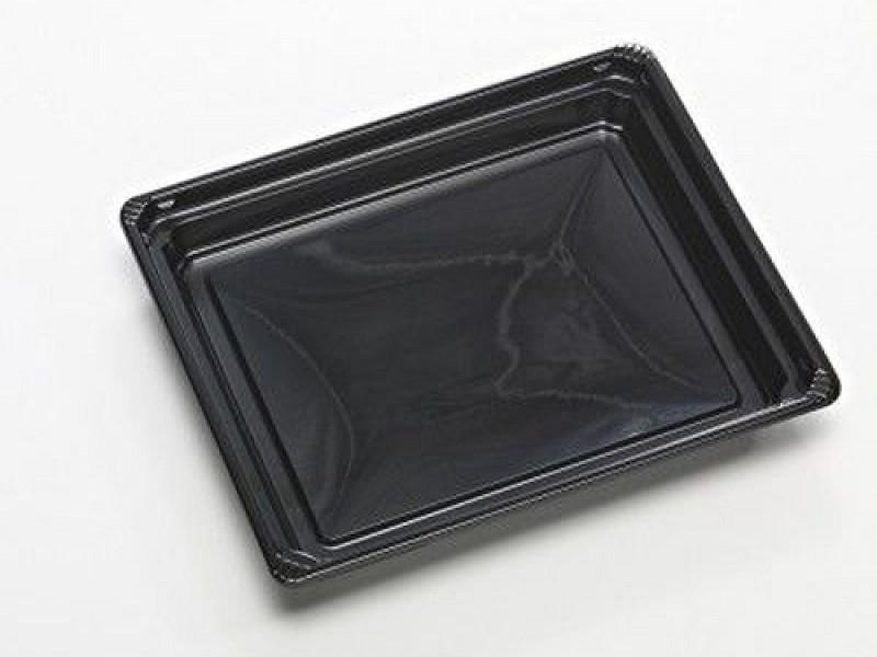 P171143 - APET sushi trays 17,1 x 14,3 cm FancyTray