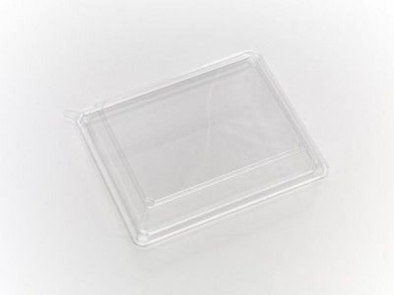 P171143D - OPS deksels tbv Fancy trays 17,1 x 14,3 cm