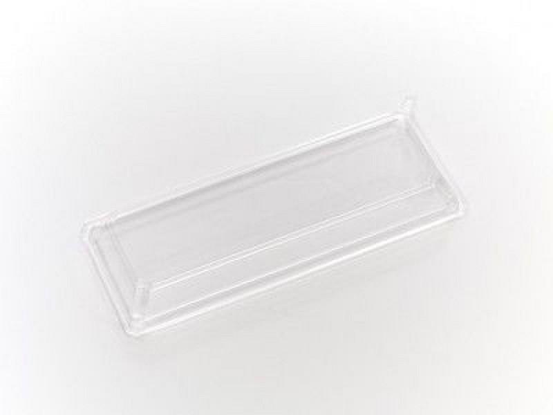 P21290D - OPS deksels tbv Fancy trays 21,2 x 9 cm