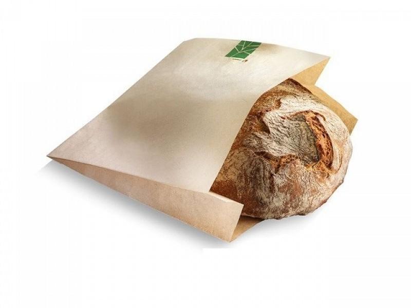 442.420 - Paperwise broodzakken 160 + 80 x 370 mm