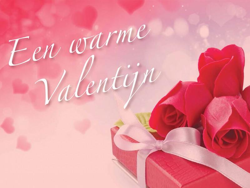 PM11 - Placemats Valentijnsdag