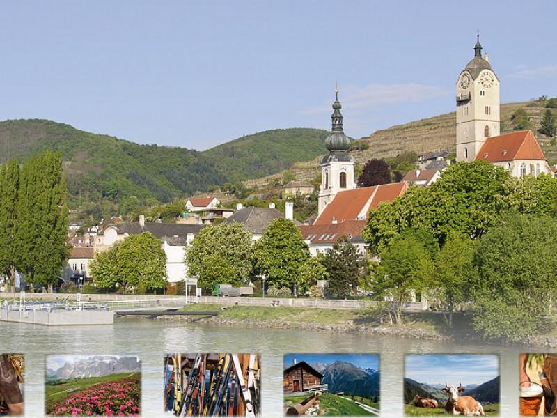 PM42 -Placemats Tirol
