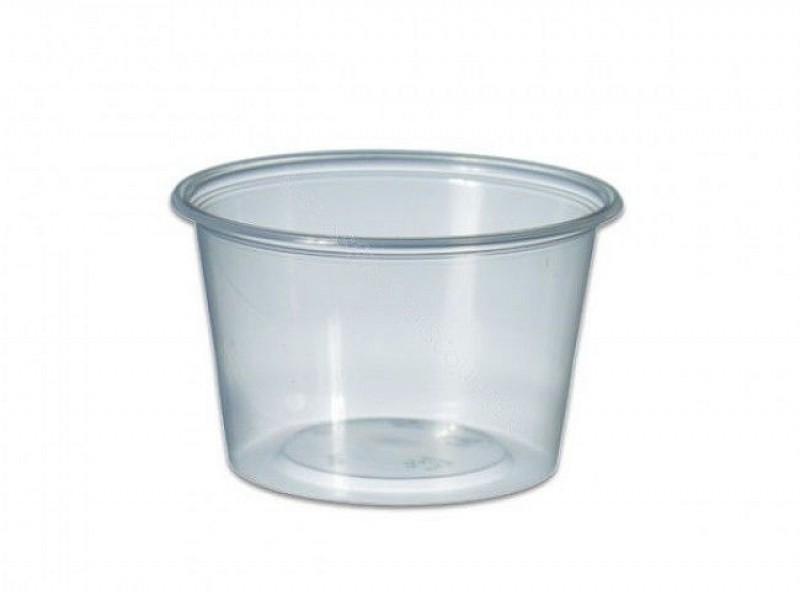SAUS100 - Saus cups 100 cc