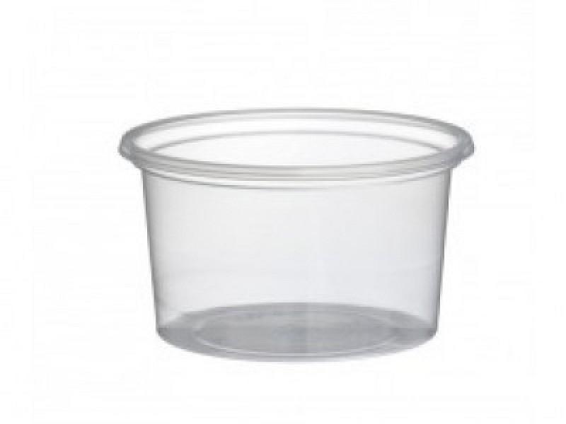SAUS80 - Saus cups 80 cc