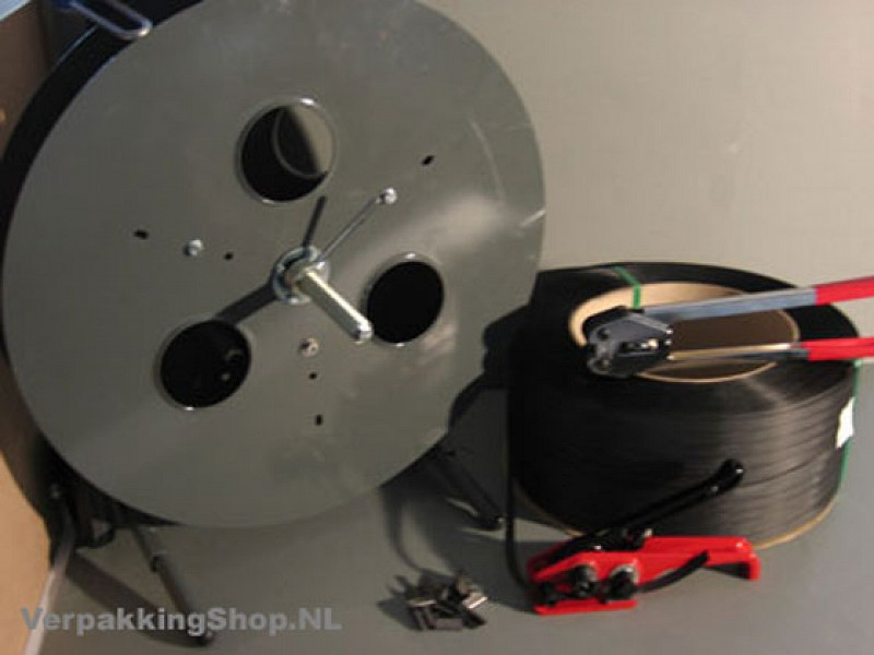 966065 - Starters set P.P. omsnoering