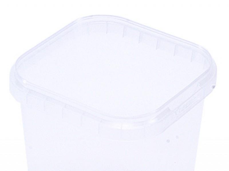 TPS79D - Deksels tbv Verzegelbare 225 en 425 ml