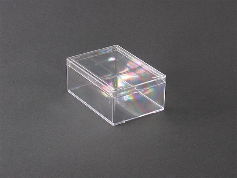 Klein doosje 10 2 x 7 3 x 4 5 cm for Plastic doosjes