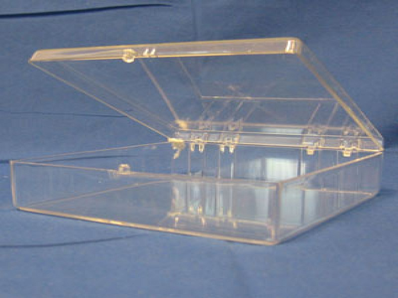 TD1115 - Transparant doosje