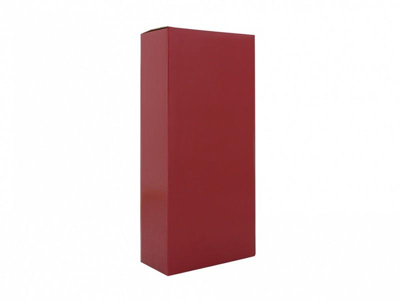 F0150 - Wijnfles dozen 16 x 8 x 36 cm