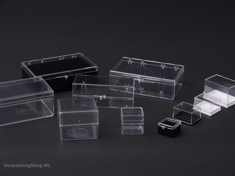 Plastic doosje online kopen for Plastic doosjes