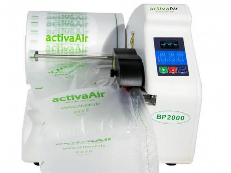 899.7000 - ActivaAir machine BP2000