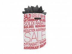 F0251 - Plastic draagtassen