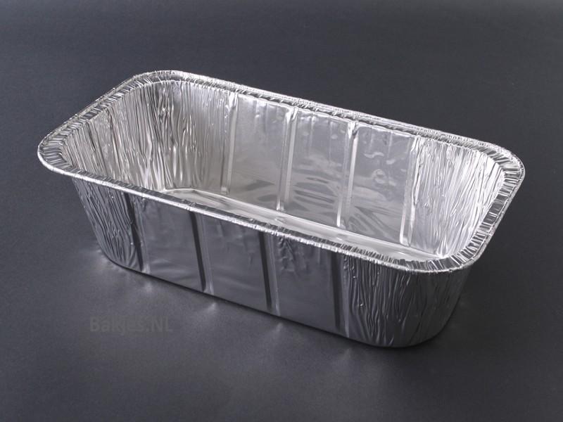 252170 - Aluminium bakje 2170 ml