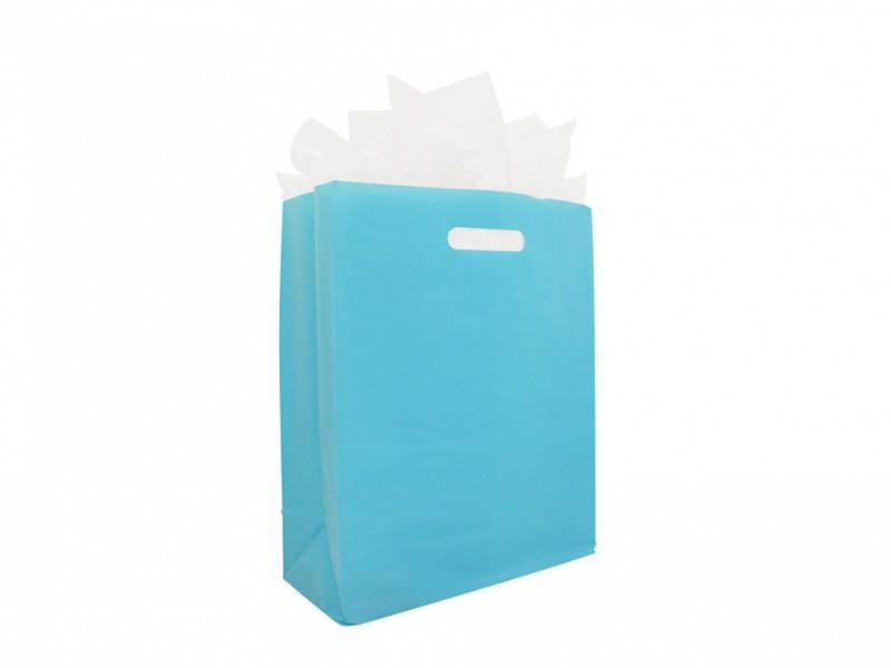F0297 - Plastic draagtassen