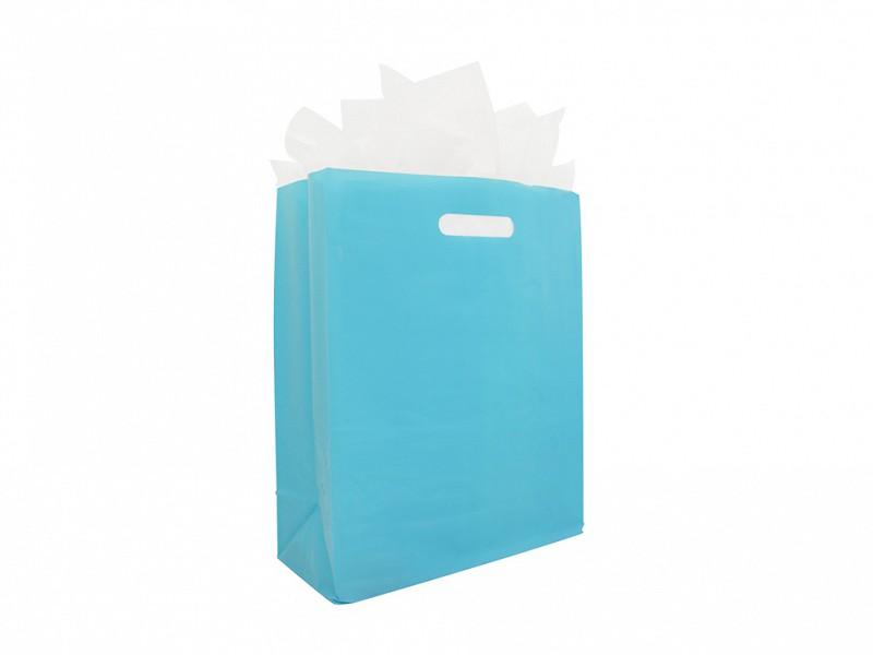 F0299 - Plastic draagtassen