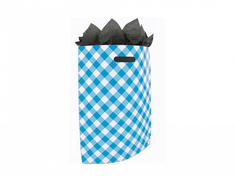 F0236 - Plastic draagtassen