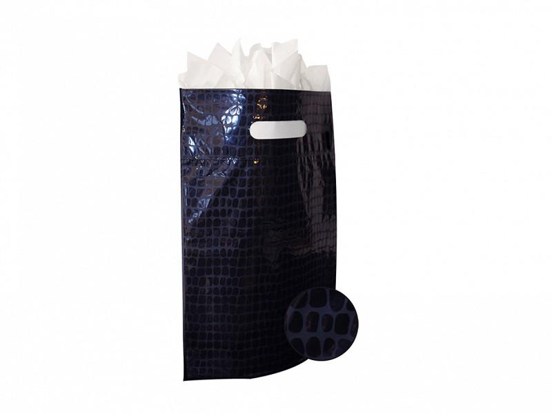 F0244 - Plastic draagtassen