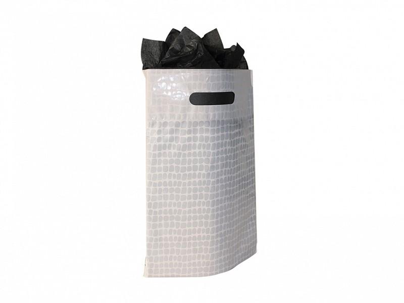 F0246 - Plastic draagtassen