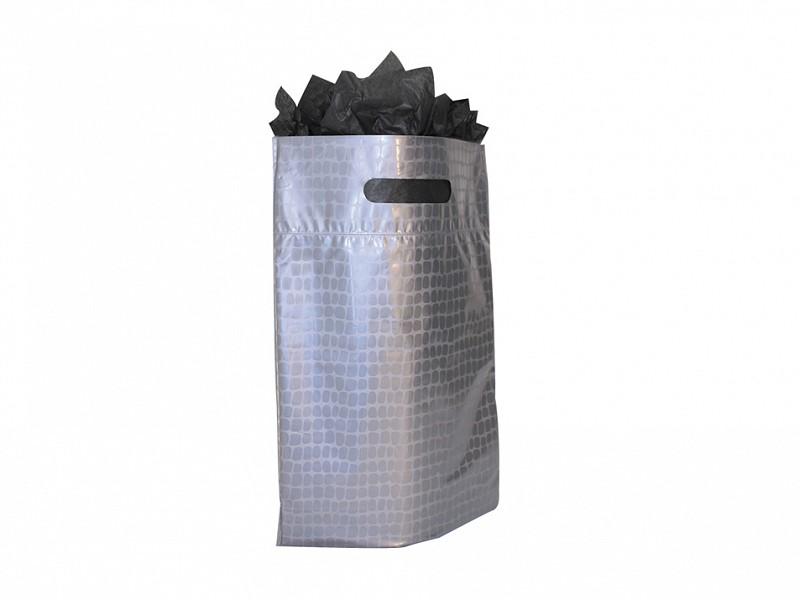 F0249 - Plastic draagtassen