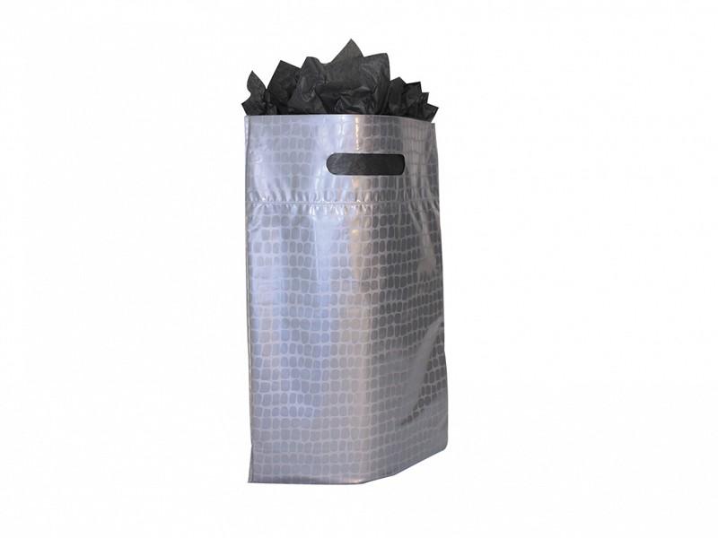 F0250 - Plastic draagtassen