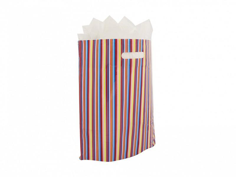 F0212 - Plastic draagtassen