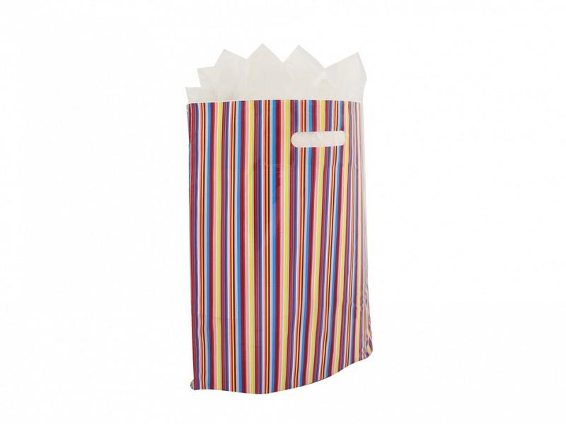 F0214 - Plastic draagtassen