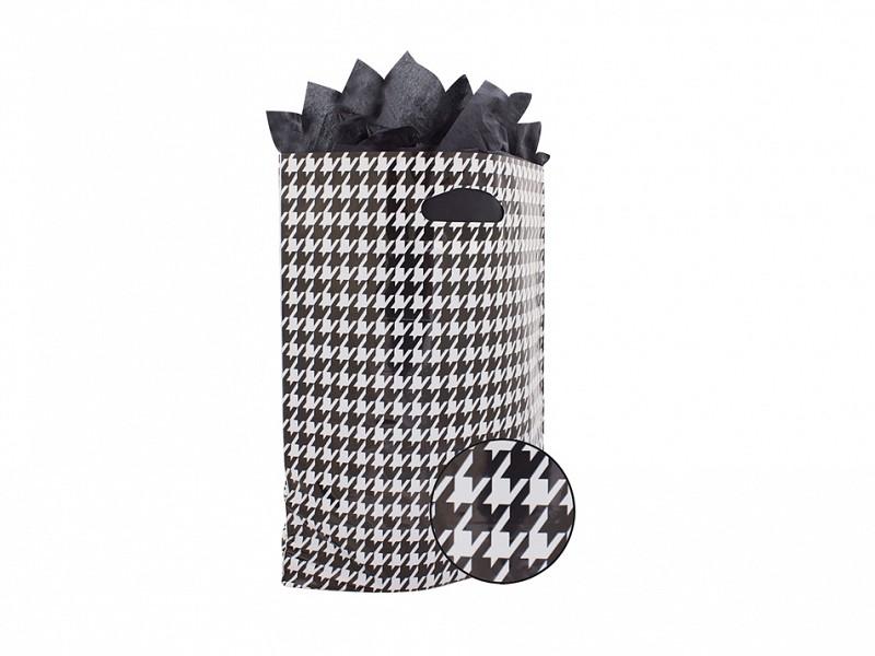 F0217 - Plastic draagtassen