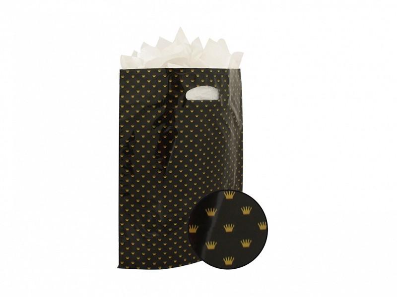 F0194 - Plastic draagtassen
