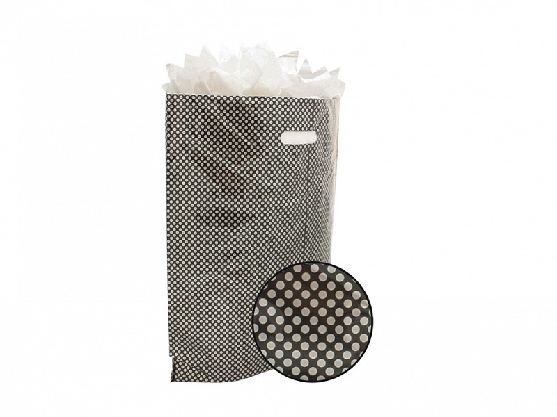F0199 - Plastic draagtassen