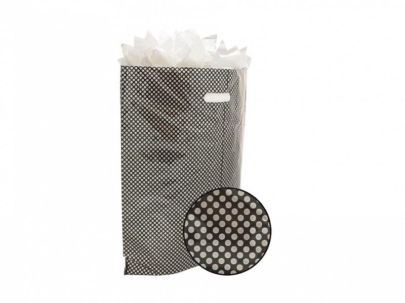 F0200 - Plastic draagtassen