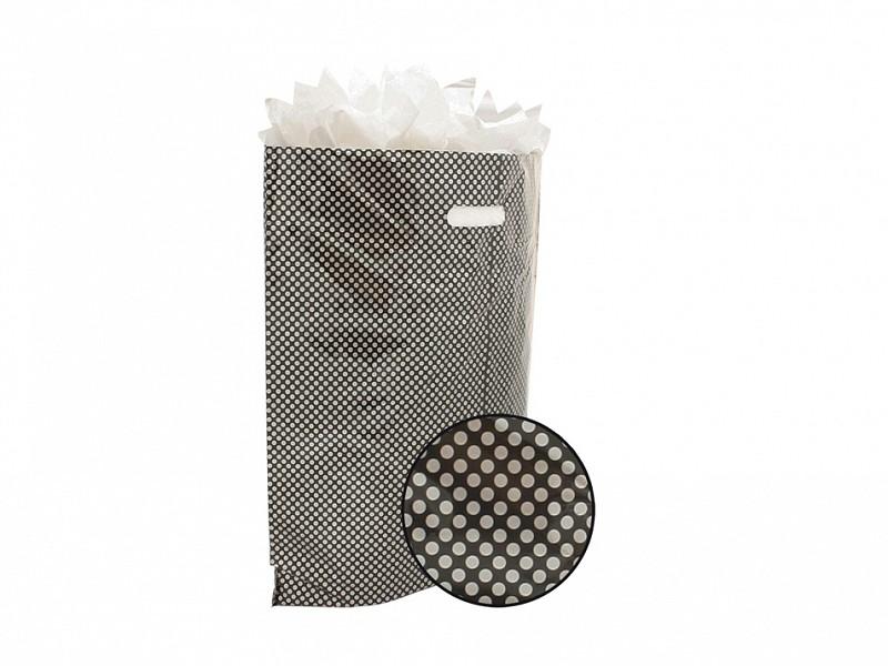 F0201 - Plastic draagtassen