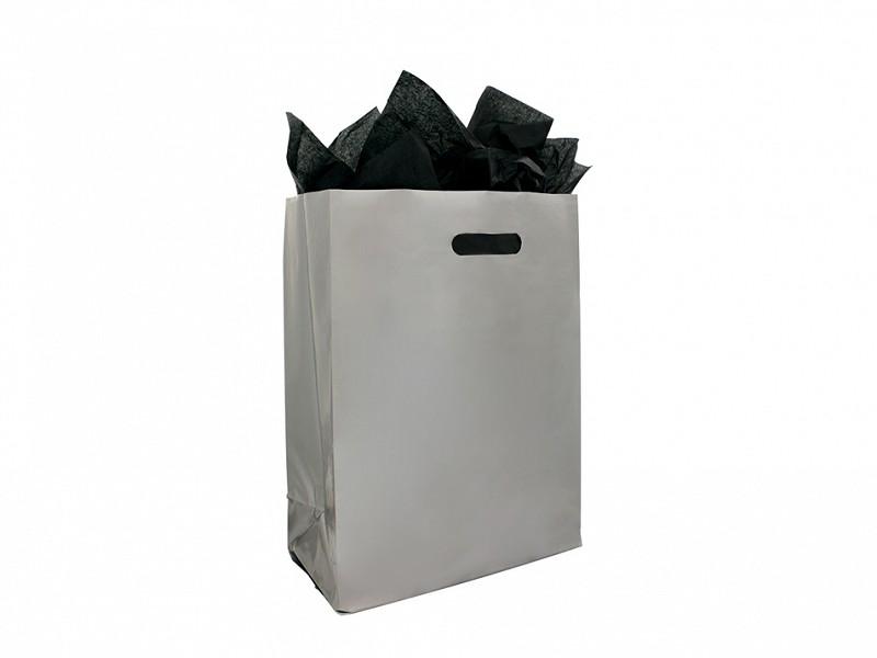 F0292 - Plastic draagtassen