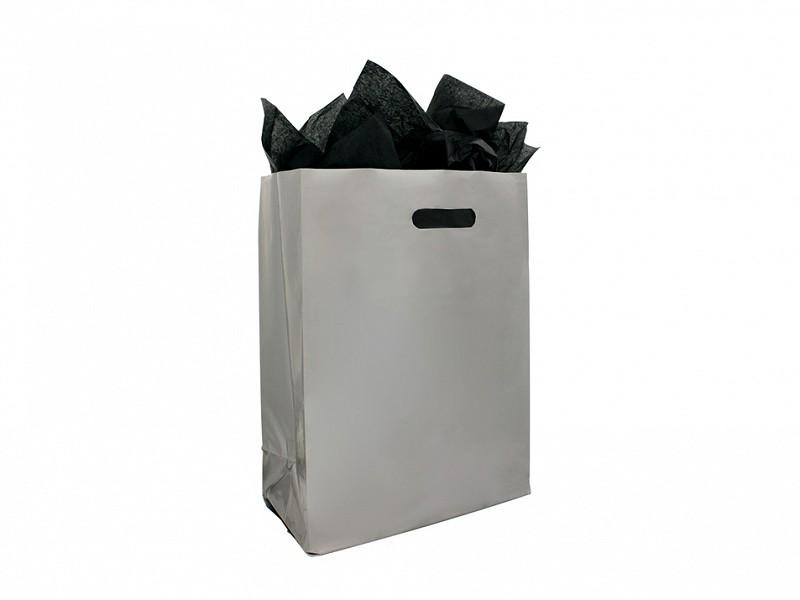 F0293 - Plastic draagtassen