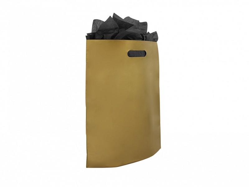 F0182 - Plastic draagtassen