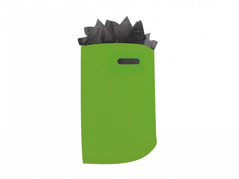 F0171 - Plastic draagtassen
