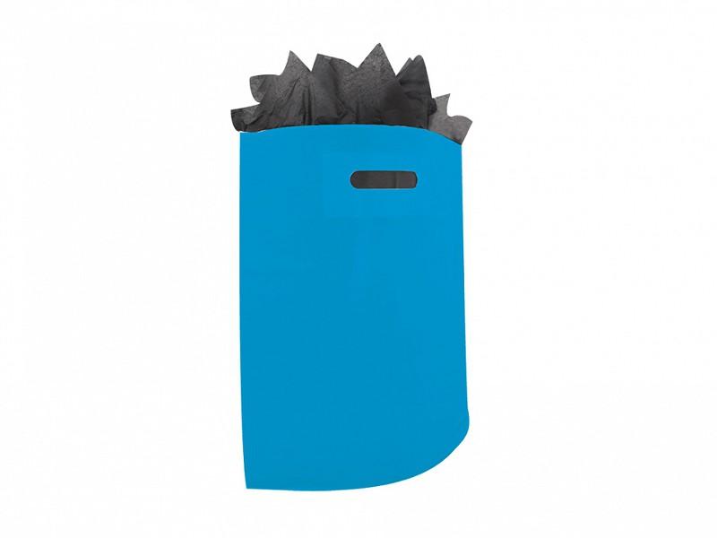 F0177 - Plastic draagtassen