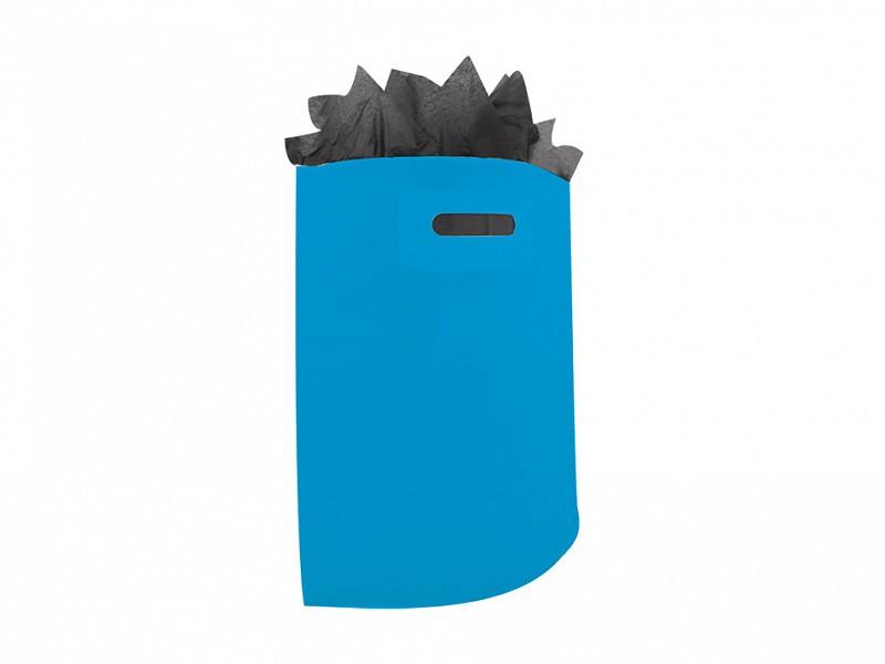 F0176 - Plastic draagtassen