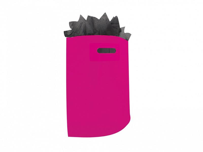 F0172 - Plastic draagtassen