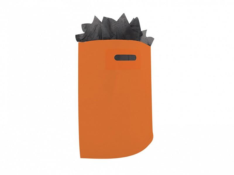 F0178 - Plastic draagtassen