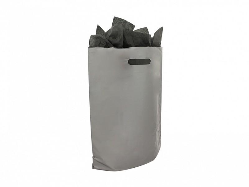 F0181 - Plastic draagtassen