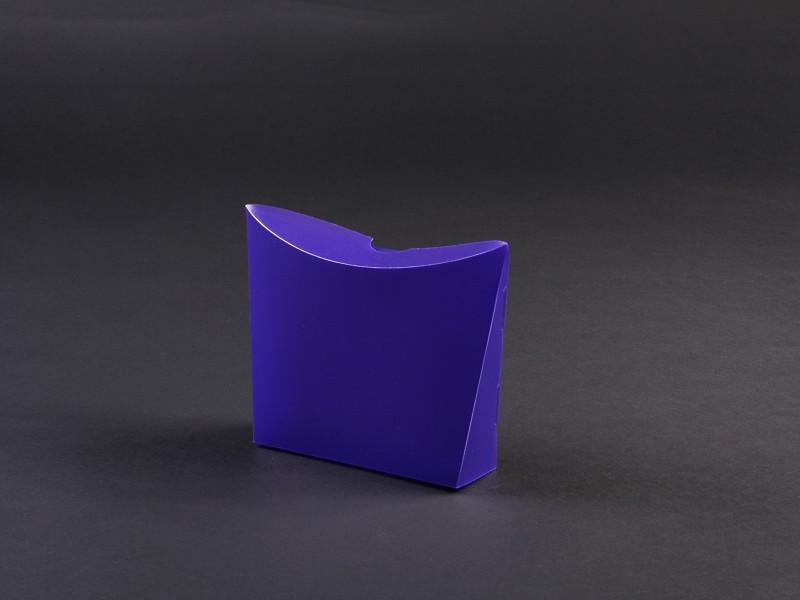 P0014 - Geschenkdoosje 13,5 x 4 x 13,5 cm